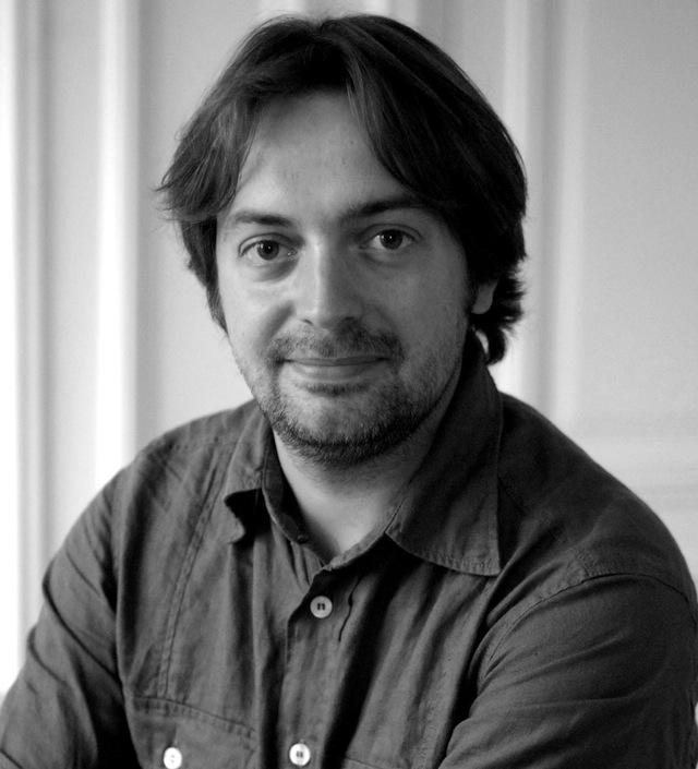 Pierre-Yves Oudeyer
